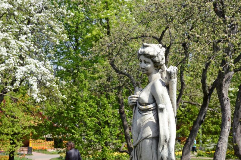 Музей-заповедник «Коломенское» станет площадкой фестиваля «Николин день»