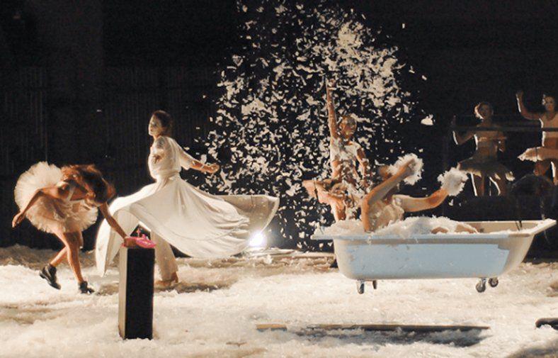 Гостям ЗИЛа расскажут об иммерсивном театре. Фото6 сайт мэра Москвы