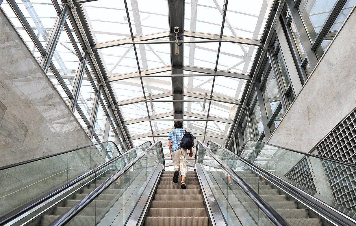 Трехэтажный пассажирский терминал появится около станции МЦК «ЗИЛ»