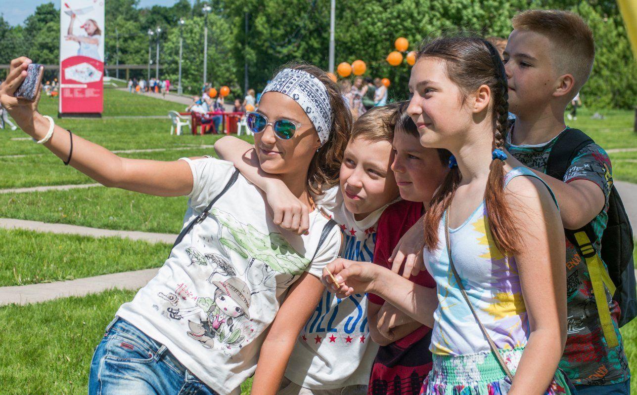 Жителей юга пригласили на фестиваль «Лето в парках»