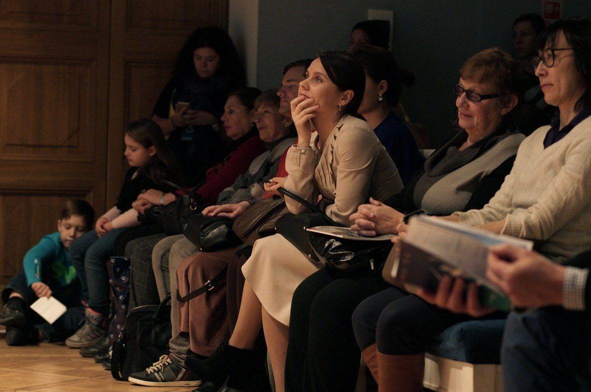 Жителей Москворечье-Сабурово пригласили на спектакли по произведениям Антона Чехова