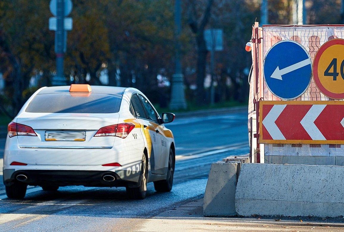 Движение транспорта на нескольких улицах в Нагатинском Затоне скорректируют