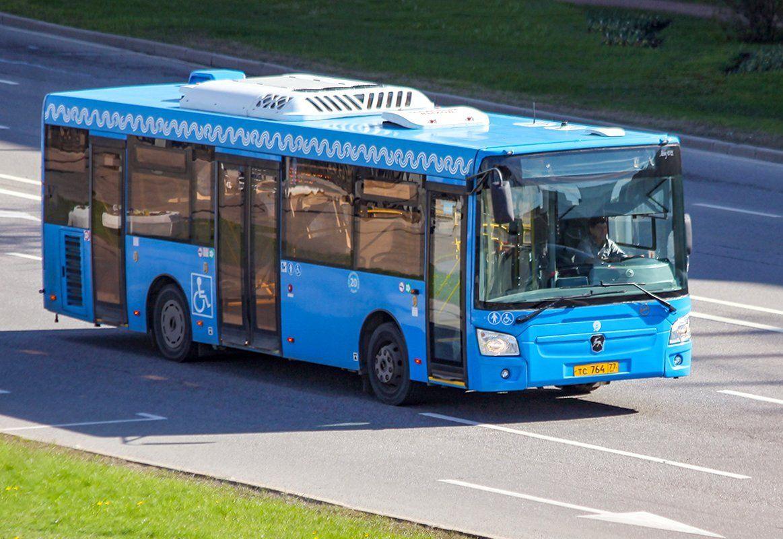 Жителей Зябликова предупредили об изменении маршрутов автобусов