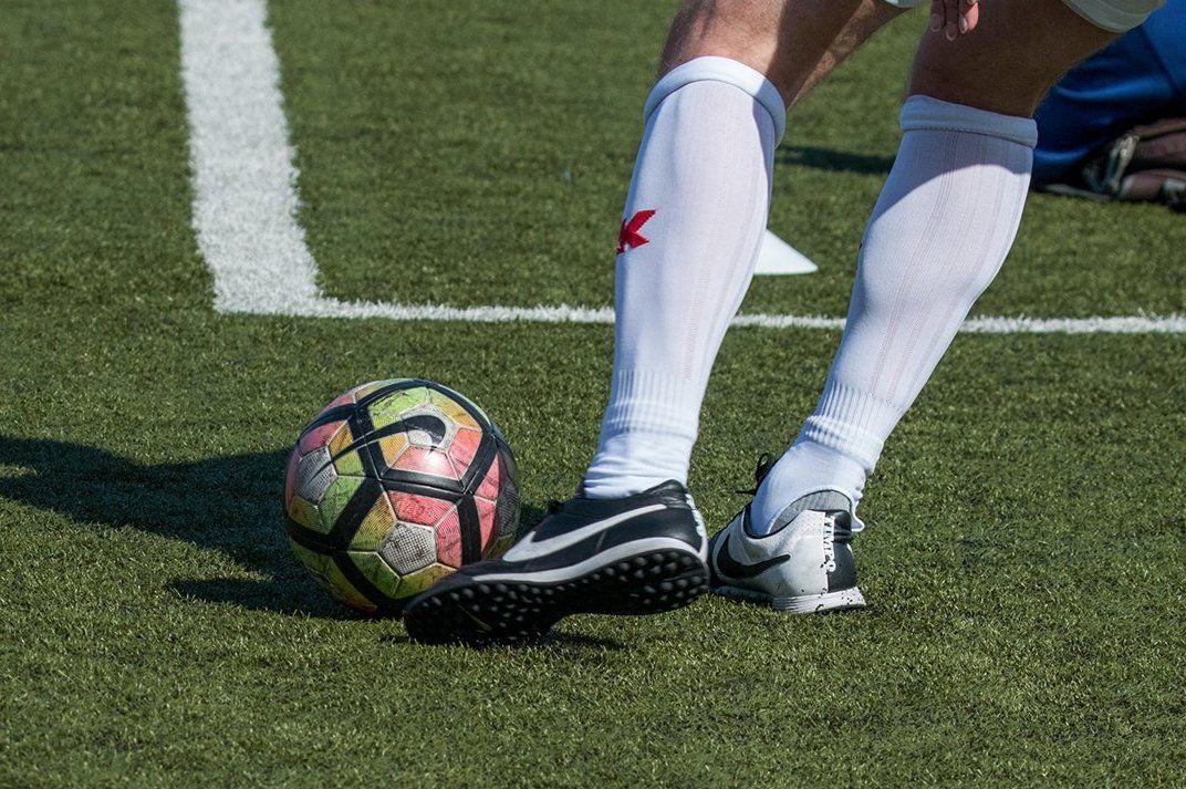 Трое футболистов из «Чертаново» сыграют за юношескую сборную России U-18