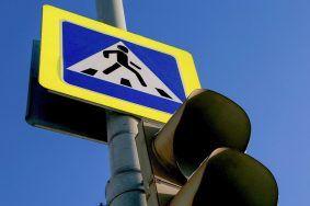 Опасный пешеходный переход в Даниловском районе взяли на контроль. Фото: сайт мэра Москвы
