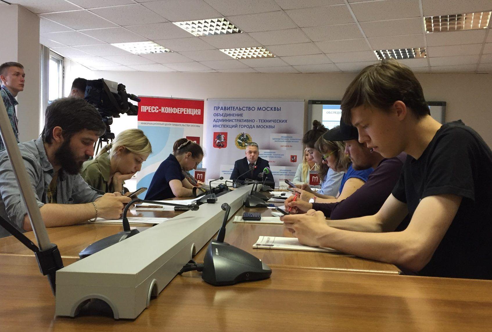 Подготовку городских зон отдыха к летнему сезону обсудили в столице