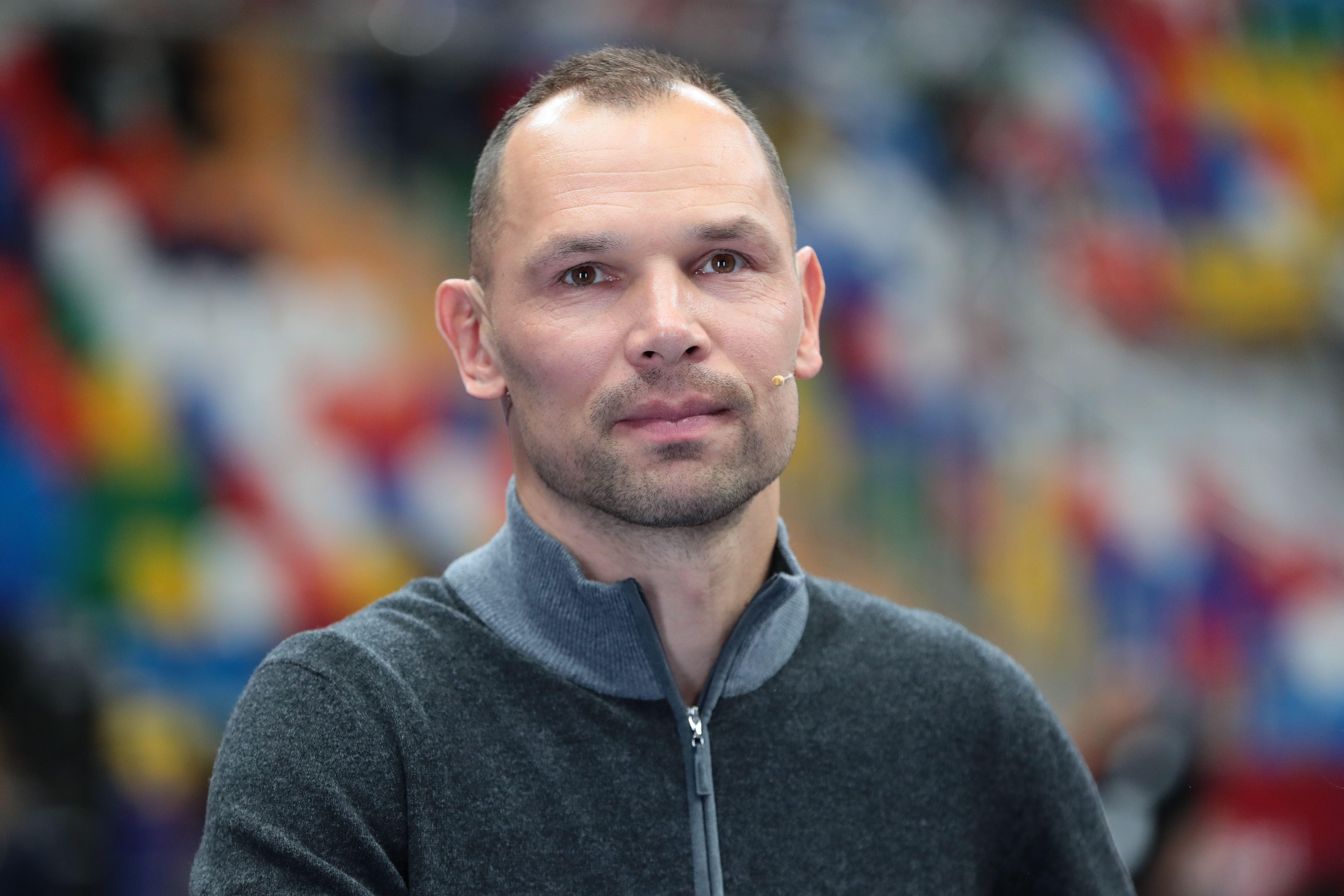 Главный тренер футбольного клуба «Торпедо» Сергей Игнашевич: «Торпедо» всегда ценило бойцовские качества