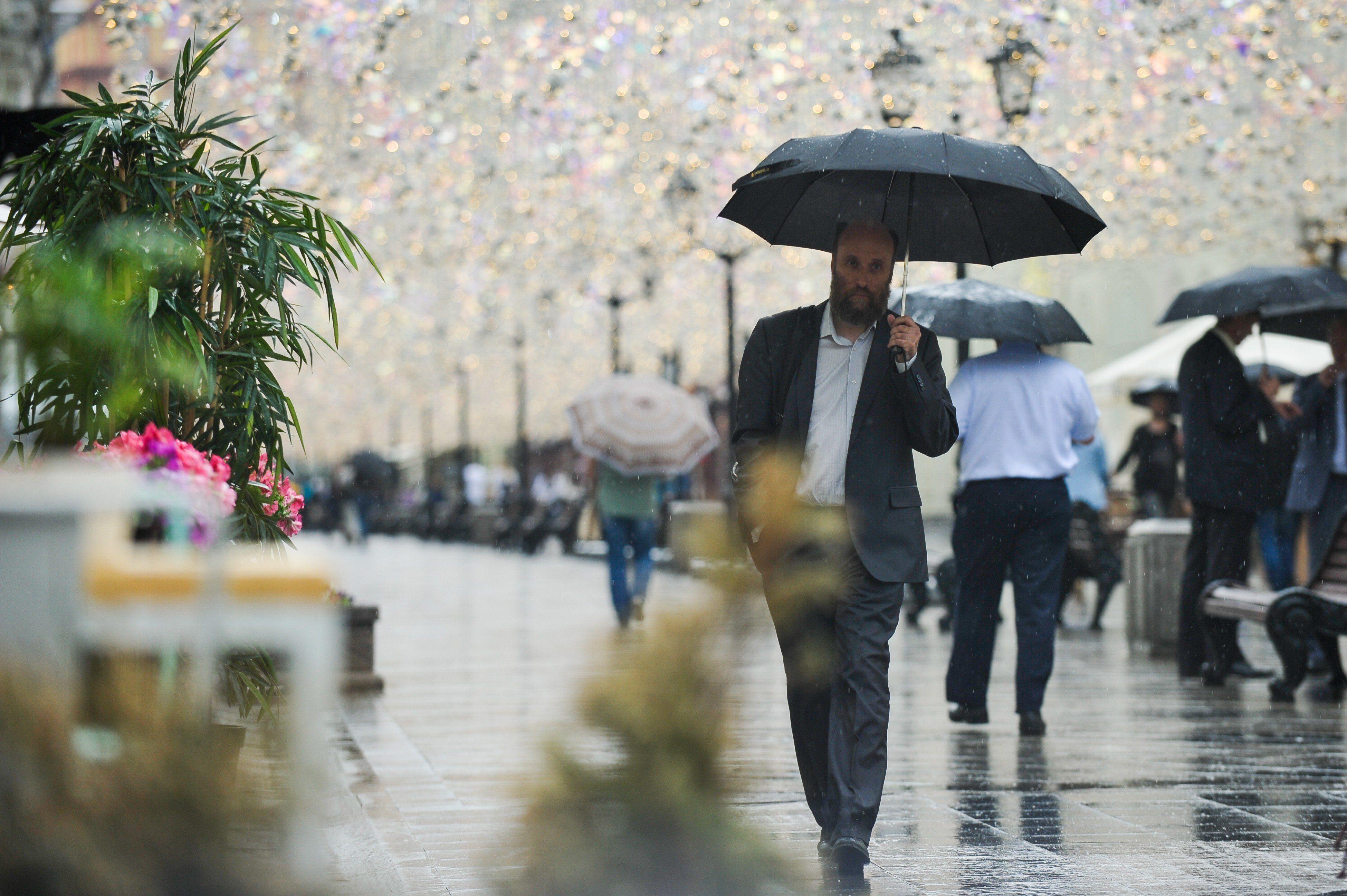 Синоптики предупредили о новой волне похолодания