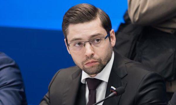 Якубовский: «Единая Россия» помогла добиться совершенствования законодательства о долевом строительстве»