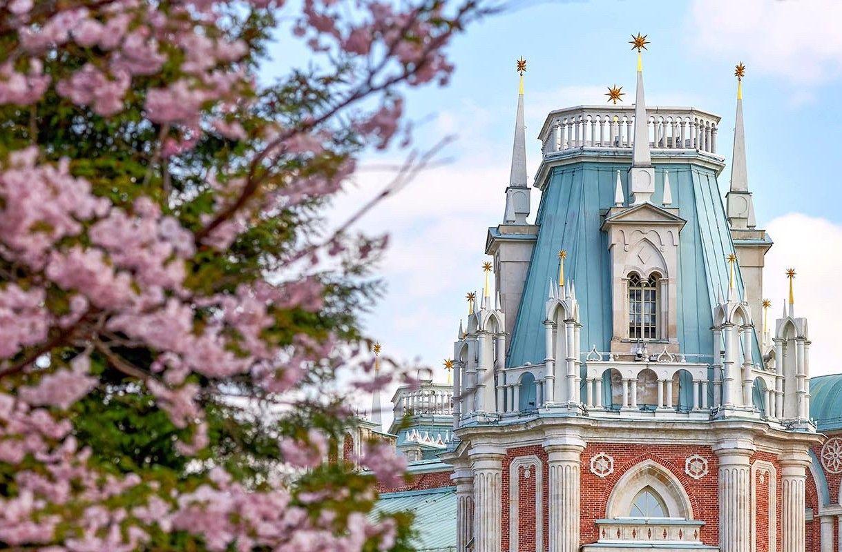 Дачное «Царицыно»: чем порадует горожан фестиваль в музее-заповеднике