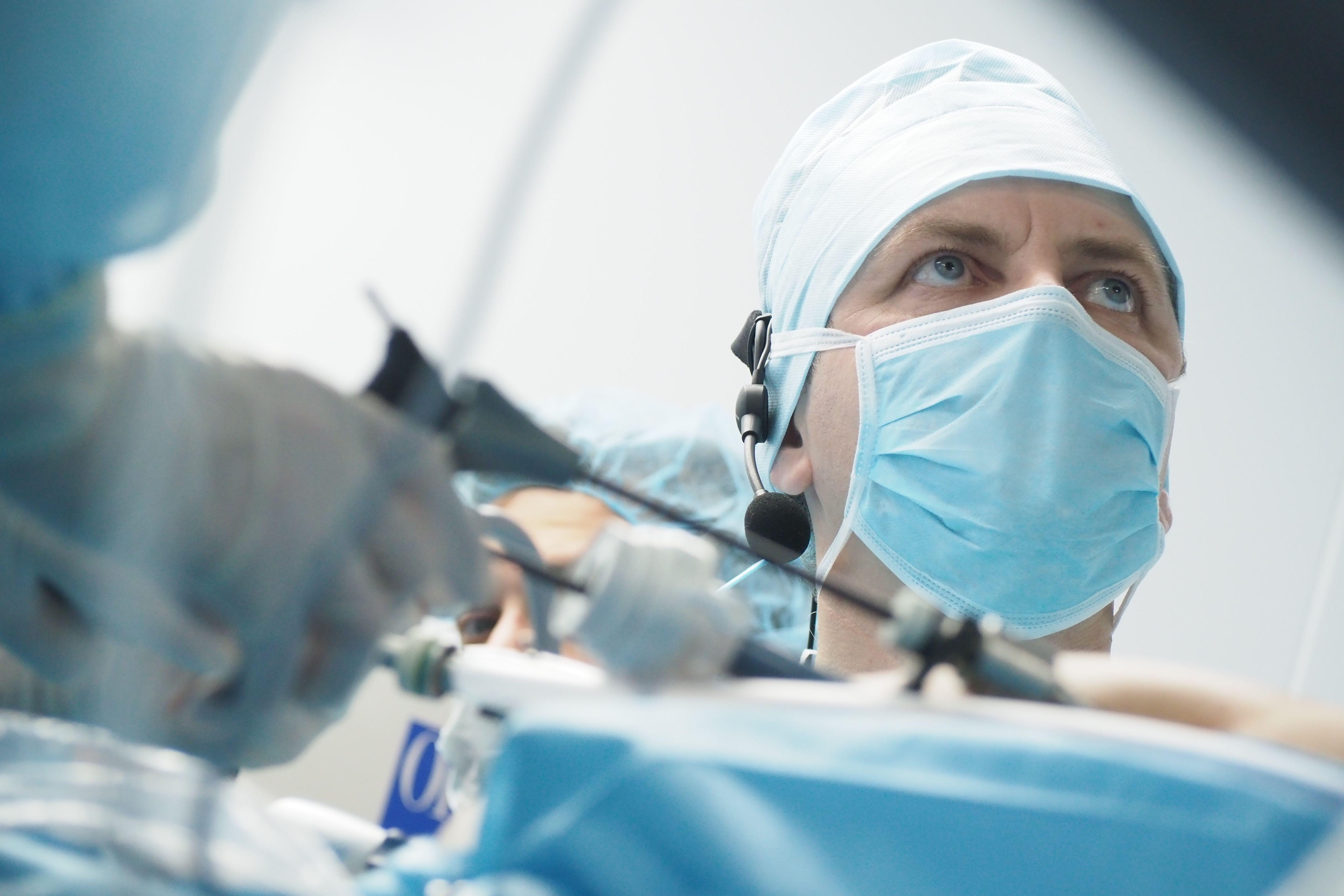 Число обладателей статуса «Московский врач» достигло 705