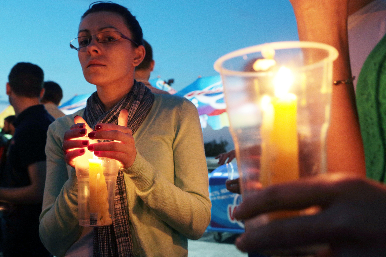 Музей Победы на Поклонной горе пригласил на акцию «Свеча памяти»