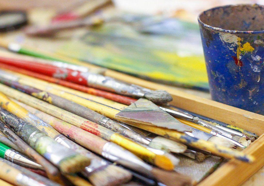 Творчество известного русского живописца рассмотрят в техникуме имени Леонида Красина