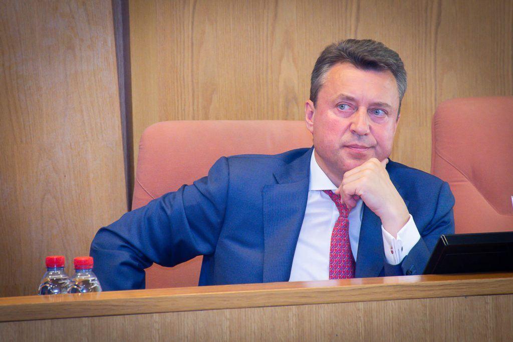 Фото предоставила помощник депутата Государственной Думы ФС РФ А.Б. Выборного Анастасия Медяник
