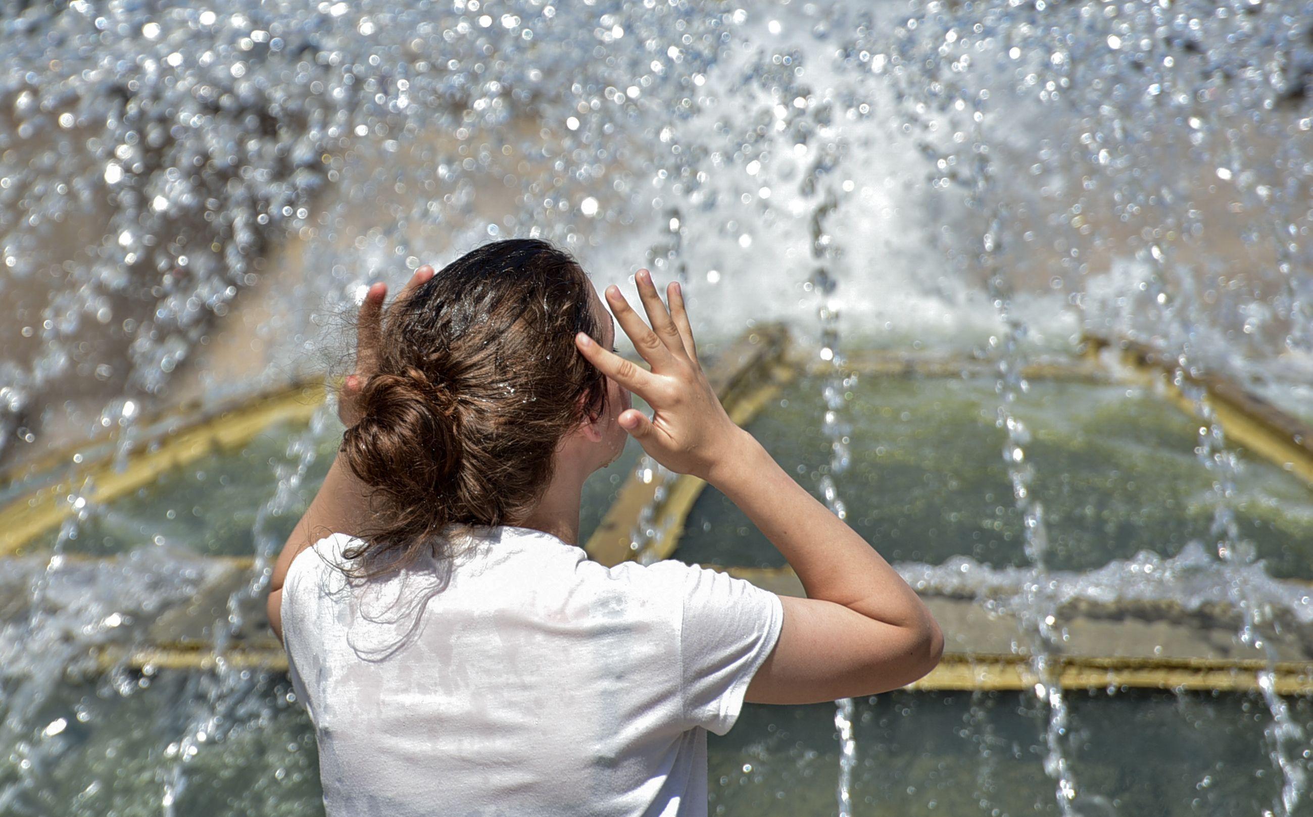 Действительно круто: жара в Москве едва не побьет рекорд 6 июня