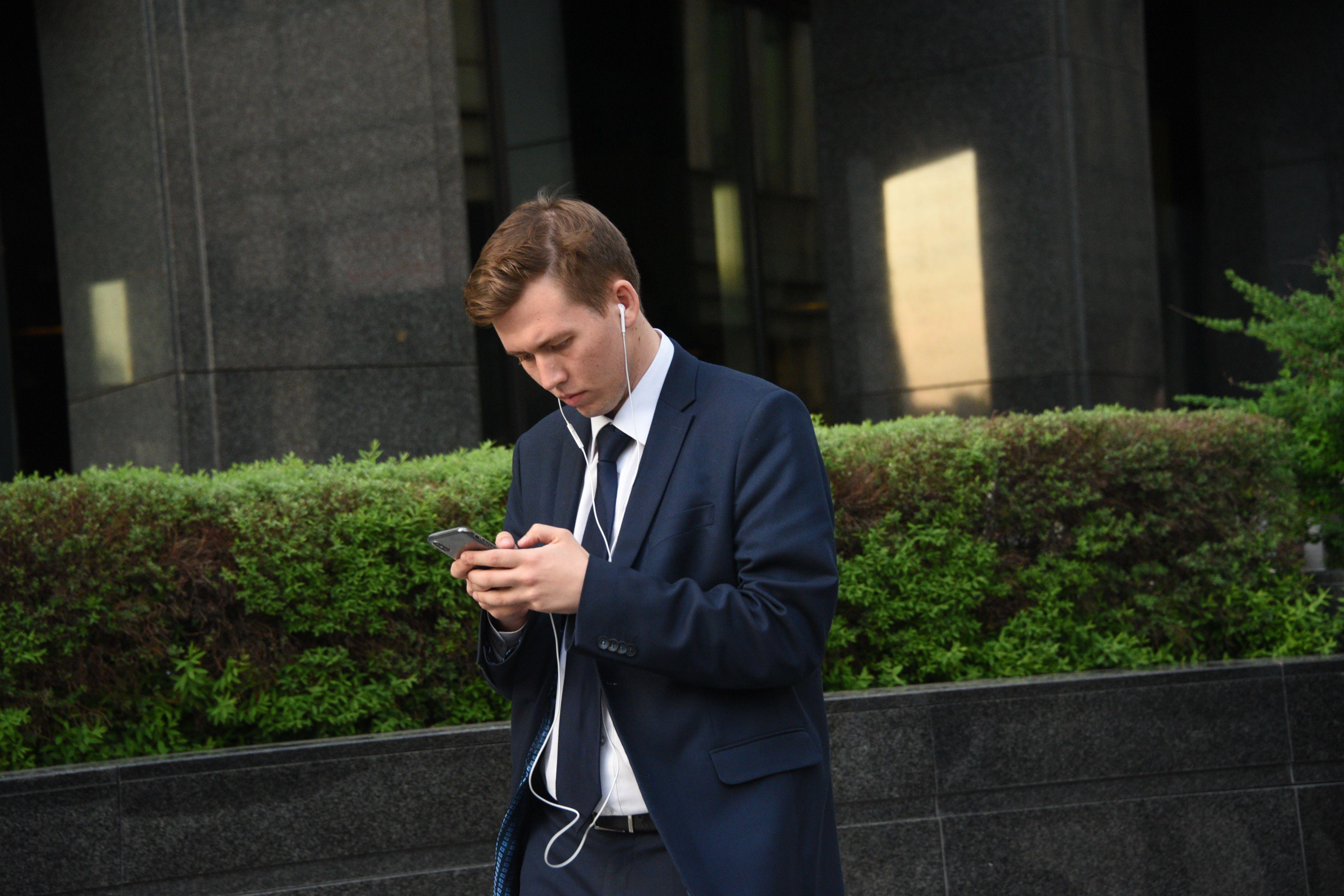 Служба техподдержки городского Wi-Fi готова принять обращения москвичей