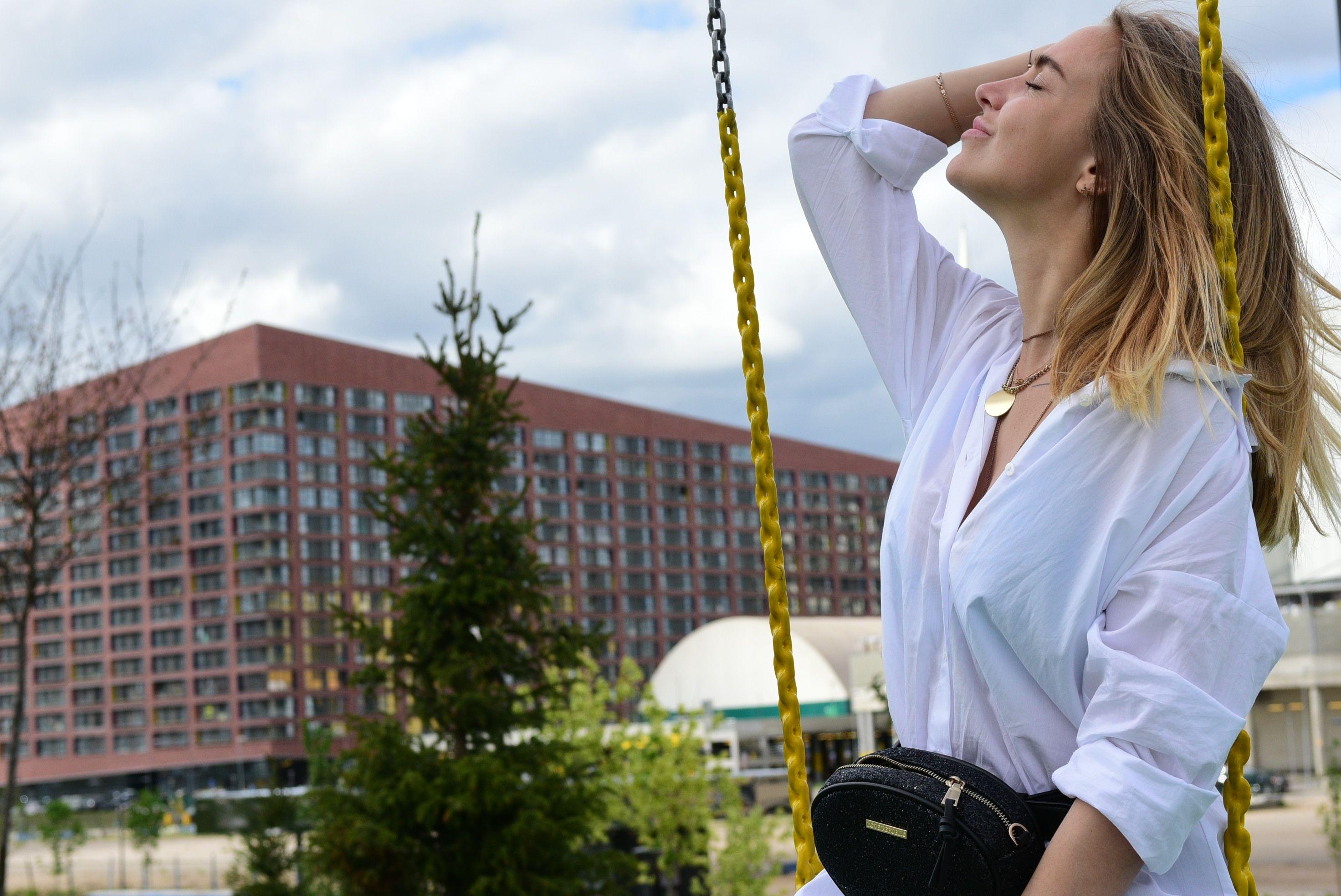 Москвичей ожидает сухая и теплая погода в выходные дни.Фото: архив, «Вечерняя Москва»