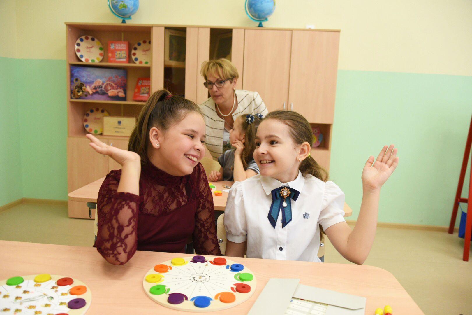 Школа на юго-западе Москвы получит новый учебный корпус