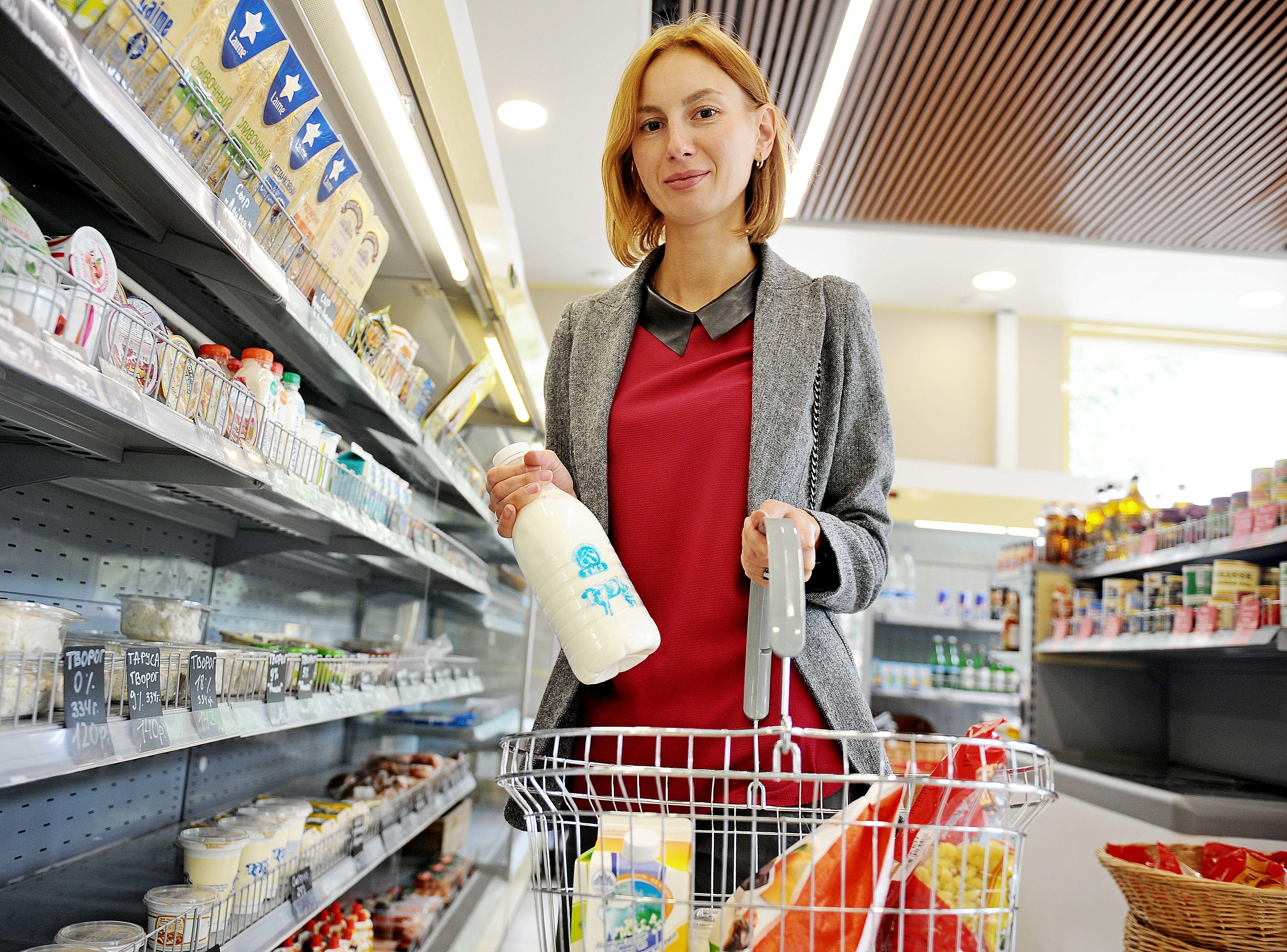 Центр экспертизы продуктов питания открыли на базе МГУПП