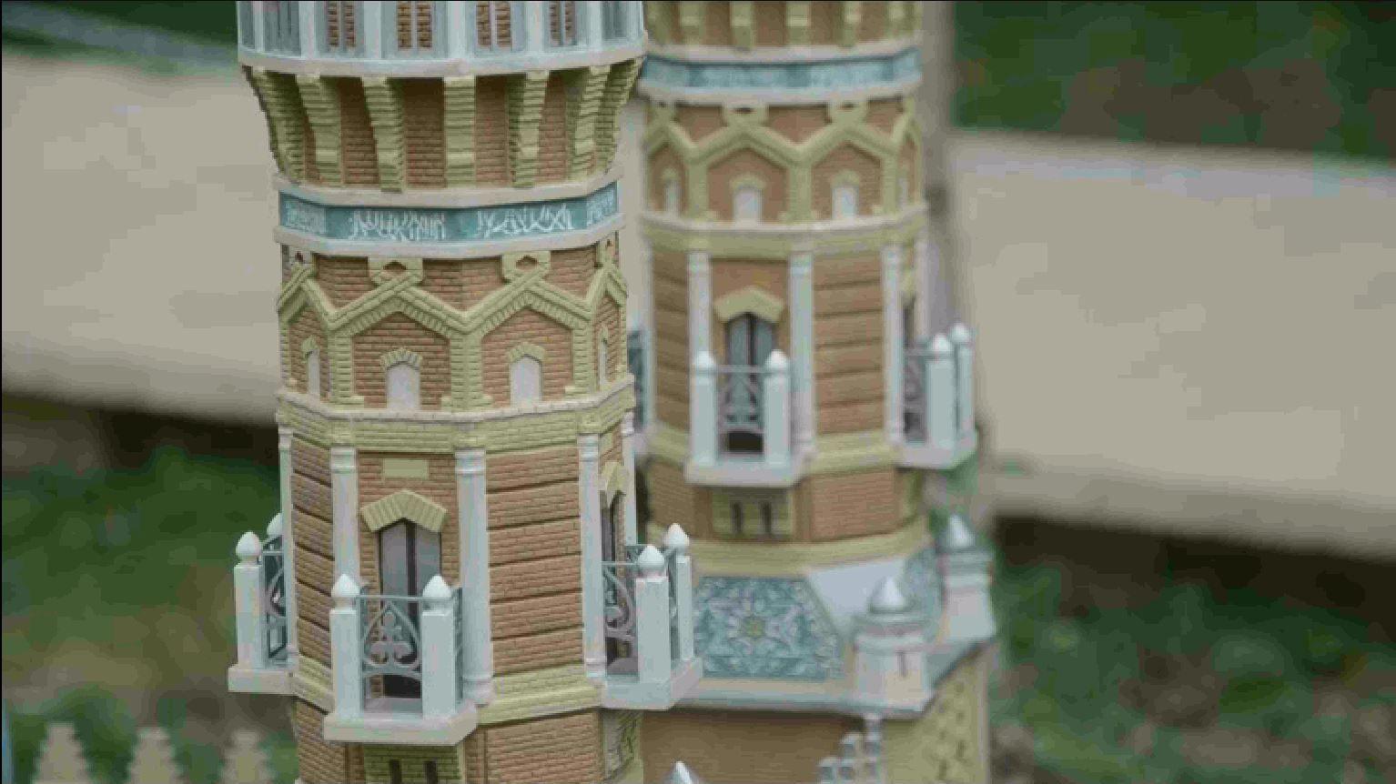 Музей-заповедник «Царицыно» работал бесплатно в честь Дня России