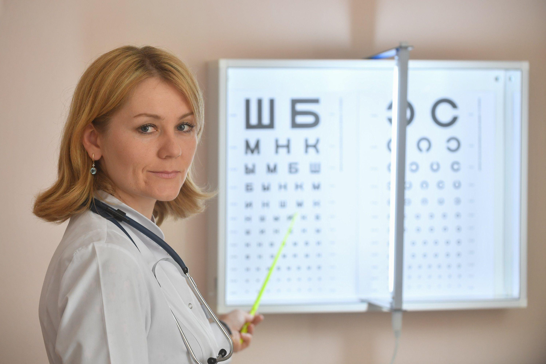 День открытых дверей пройдет в московских больницах