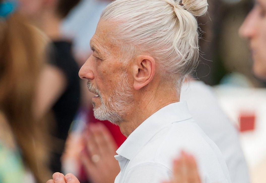 Горожан пригласили на открытое занятие по цигуну в Культурный центр ЗИЛ