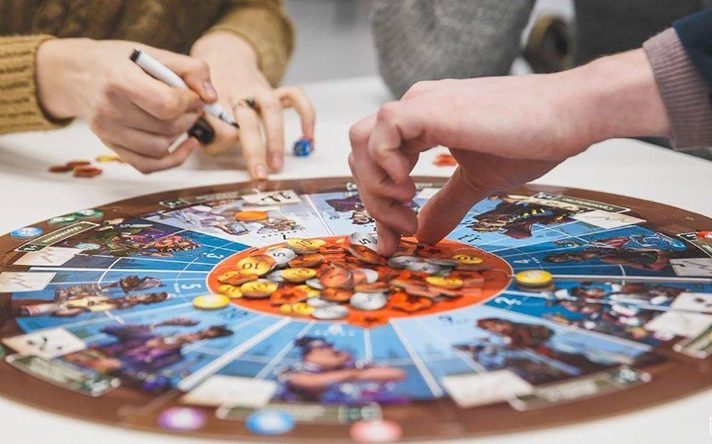 Жителям юга предложили сыграть в «Мафию». Фото: сайт мэра Москвы