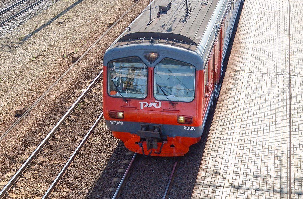Пассажиров предупредили об изменениях в расписании электричек Павелецкого направления
