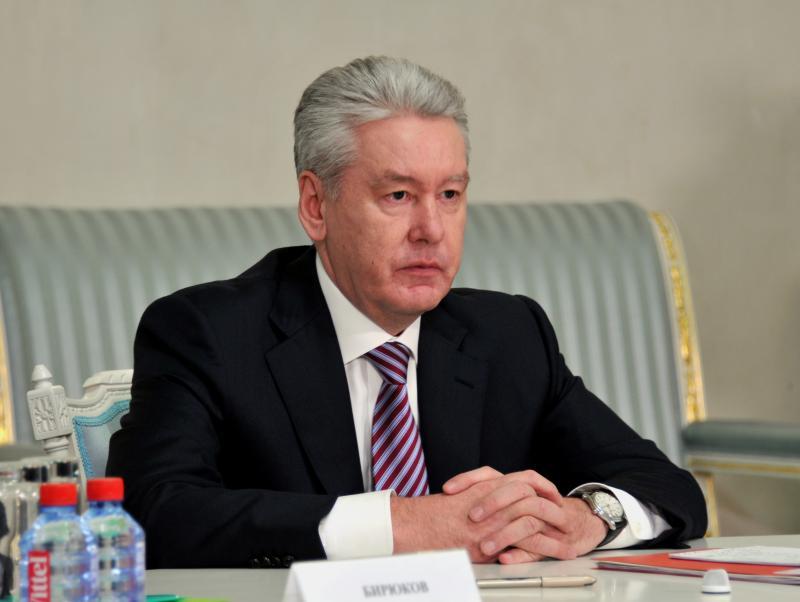 Собянин открыл новый участок метро от «Саларьево» до «Коммунарки»