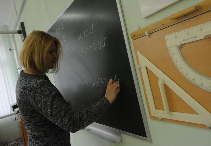 Учителя из 50 городов России приняли участие в мастер-классах по «МЭШ»