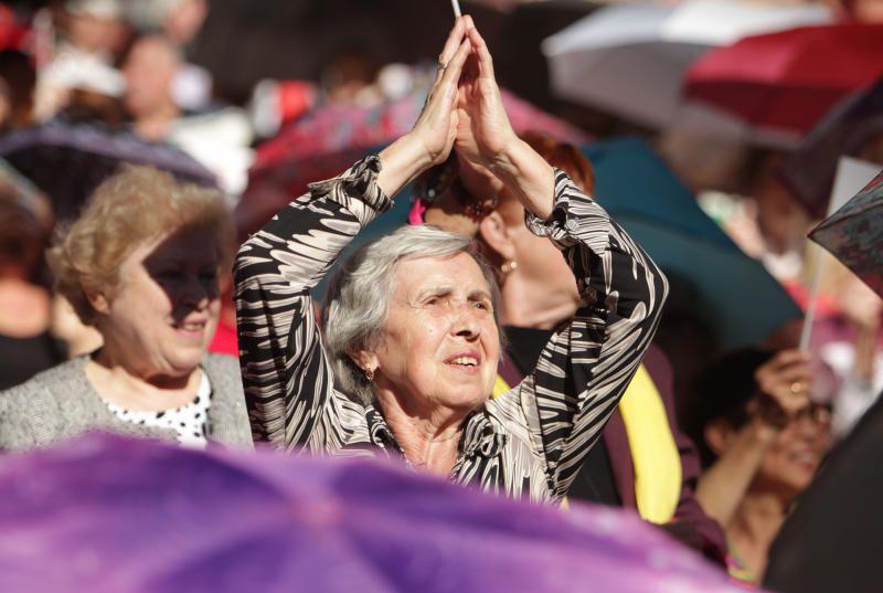 Жителей Орехова-Борисова Северного пригласили на «Понедельник долголетия»