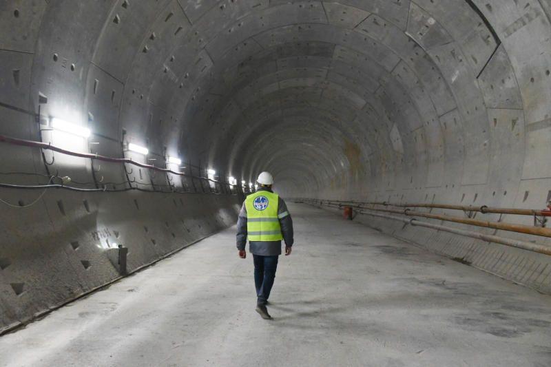 Специалисты рассмотрели возможные варианты развития Бирюлевской линии метро