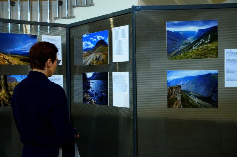 Сотрудники Дарвиновского музея пригласили горожан на фотобиеннале