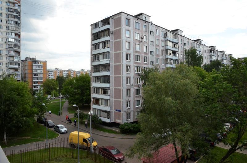 Новую контейнерную площадку установят на проспекте Андропова