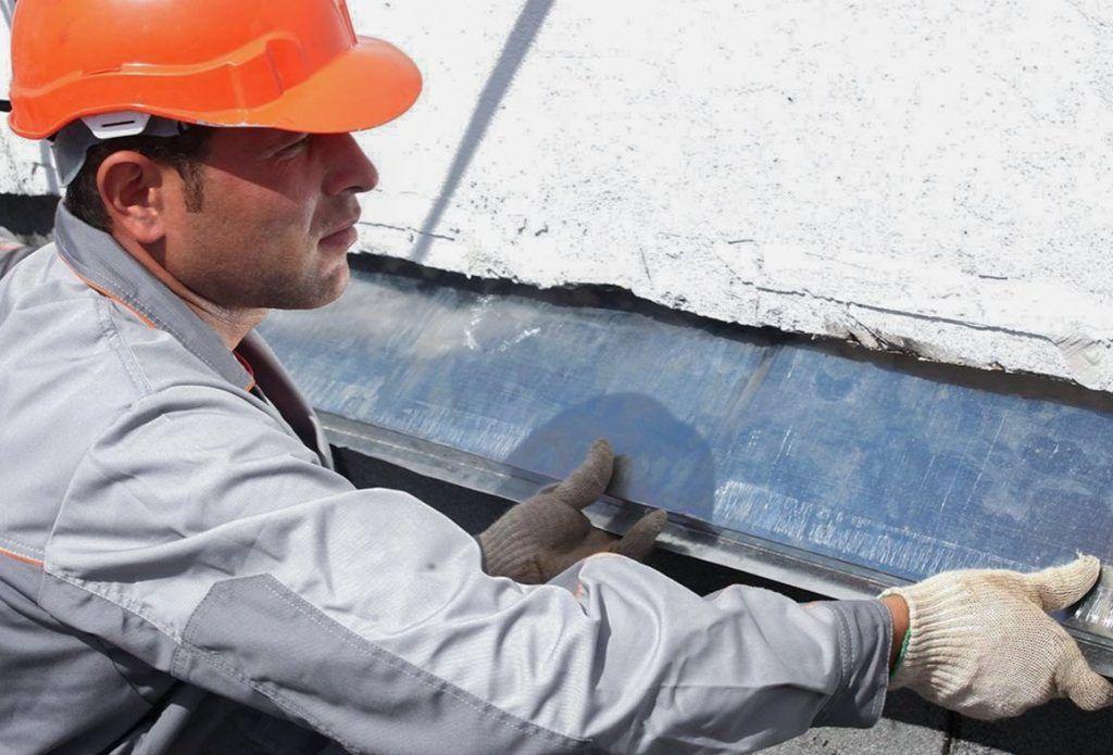 Капитальный ремонт дома во 2-м Верхнем Михайловском проезде завершат к концу лета. Фото: сайт мэра Москвы