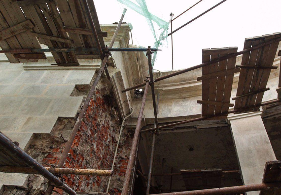 Дом 1960 года в Донском районе капитально отремонтируют