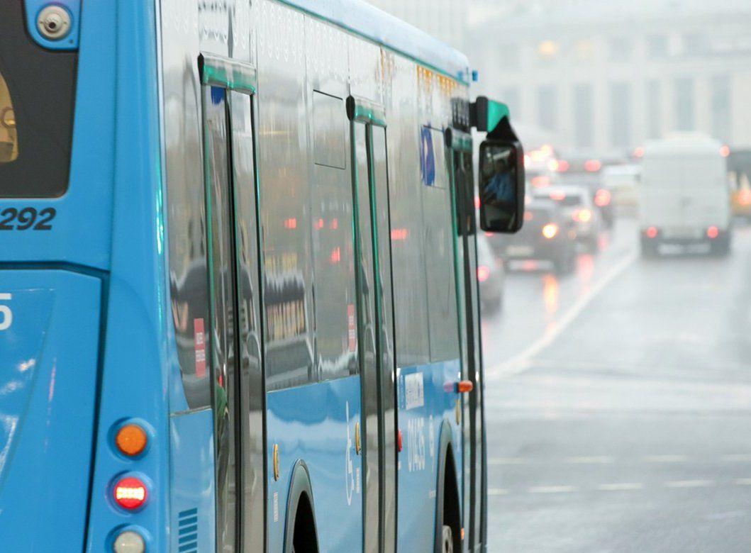 Автобусы №701 будут следовать по новому маршруту