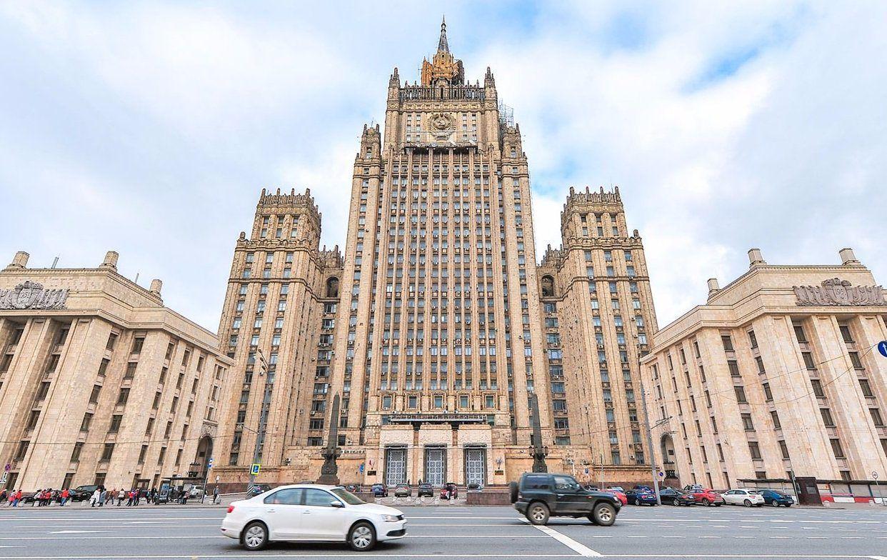 Памятник Евгению Примакову установят в сквере напротив МИД