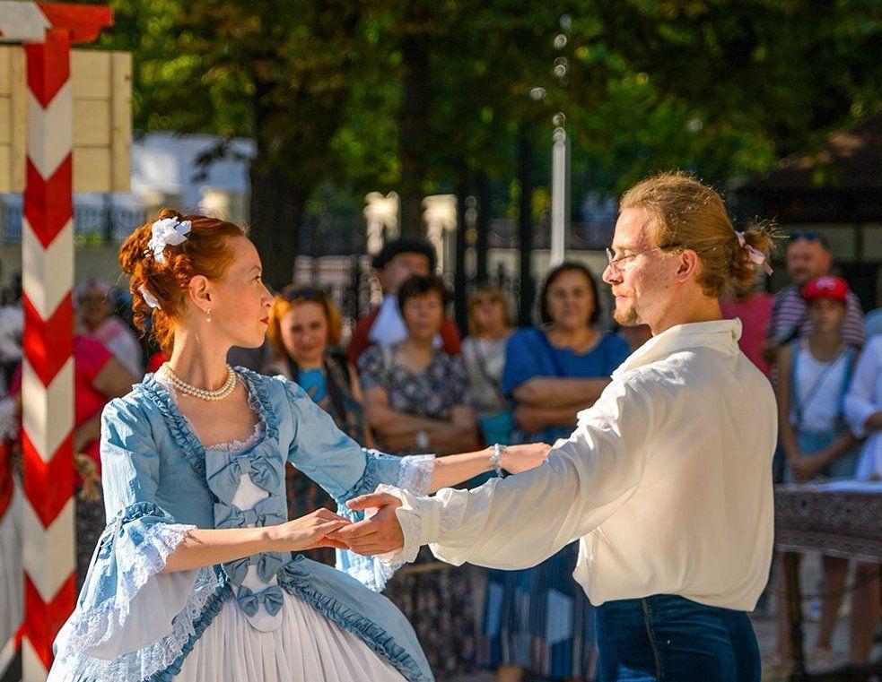 Исторический праздник в честь Петра I организуют в «Авангарде»