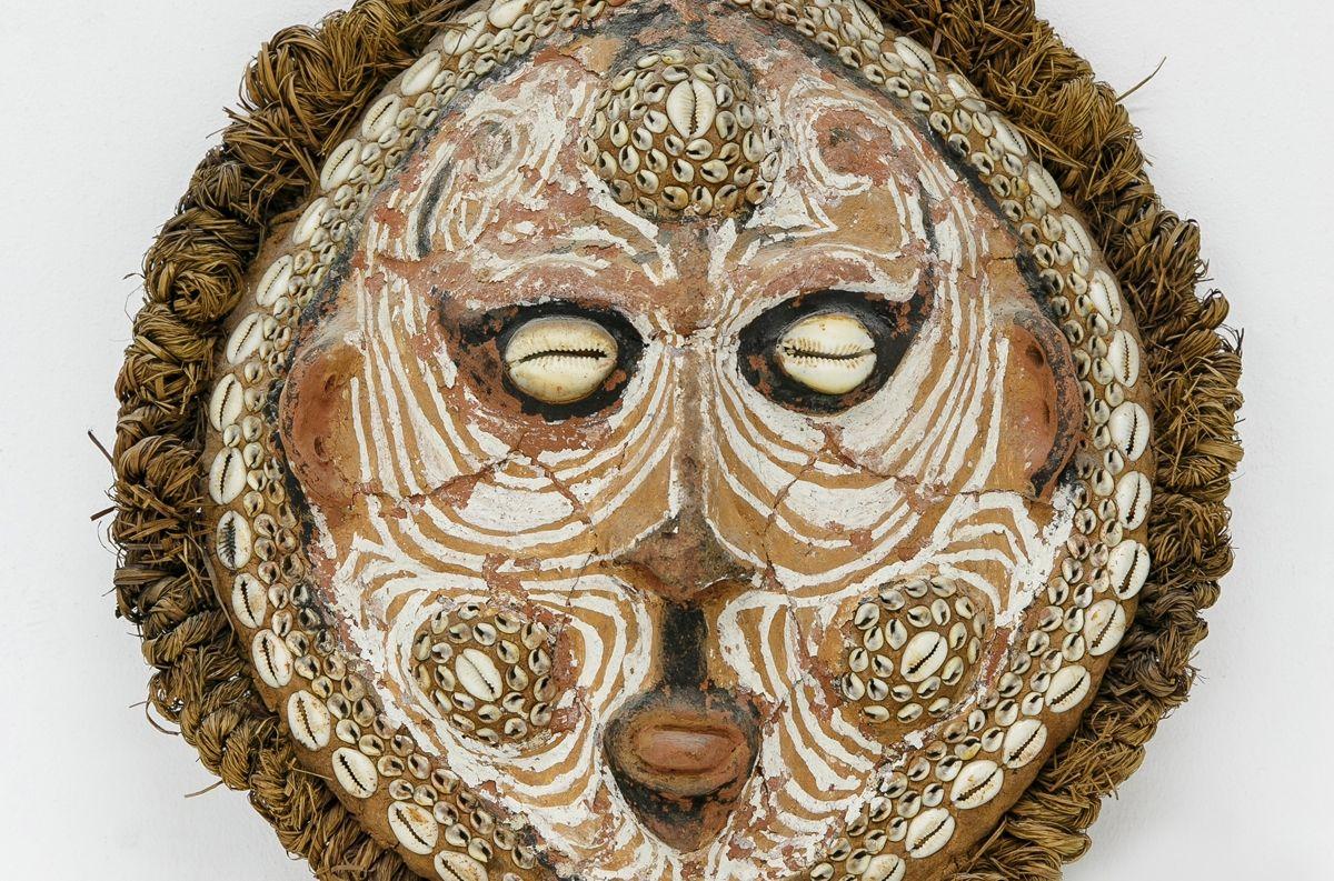 Жителям юга предложили примерить маски аборигенов