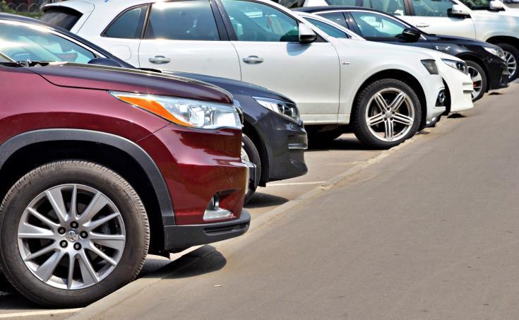 Парковку с прозрачным фасадом и автомойкой построят в Царицыне