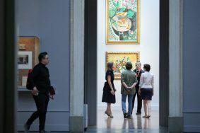 Разработана концепция музейного центра «Эрмитаж» в Москве.Фото: архив, «Вечерняя Москва»