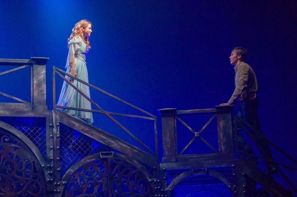 Спектакль «Театриума на Серпуховке» вошел в лонг-лист театральной премии
