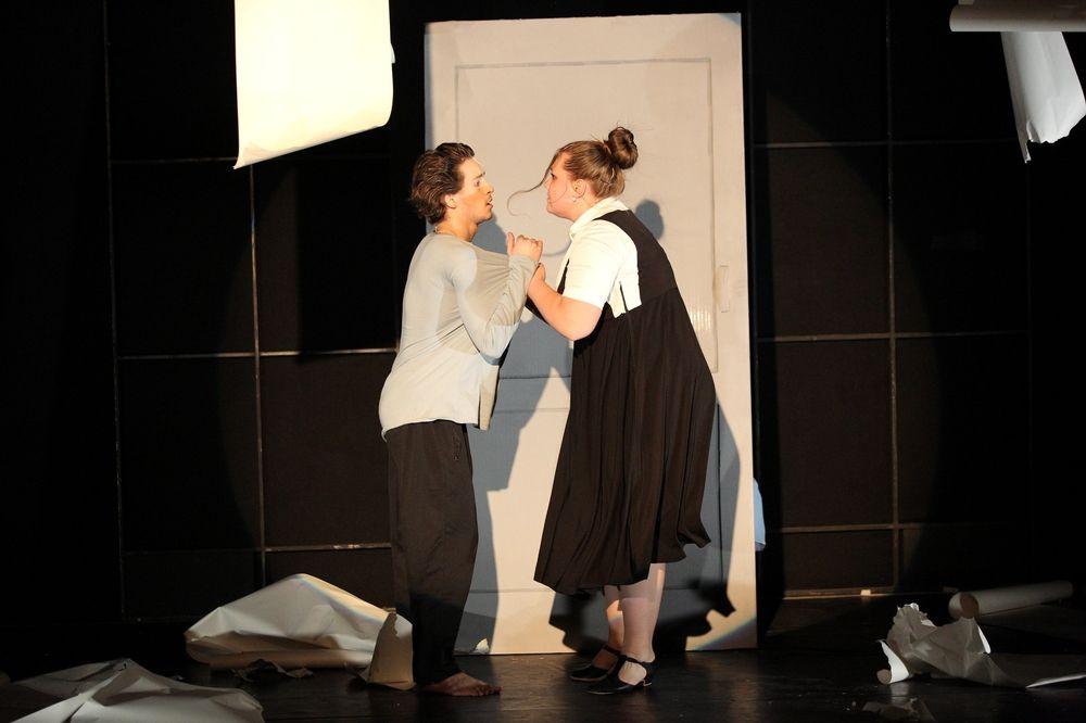 Спектакли «Театриума на Серпуховке» увидят жители Дюссельдорфа
