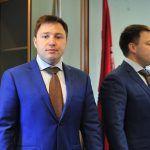 Константин Князев, глава управы района Зябликово