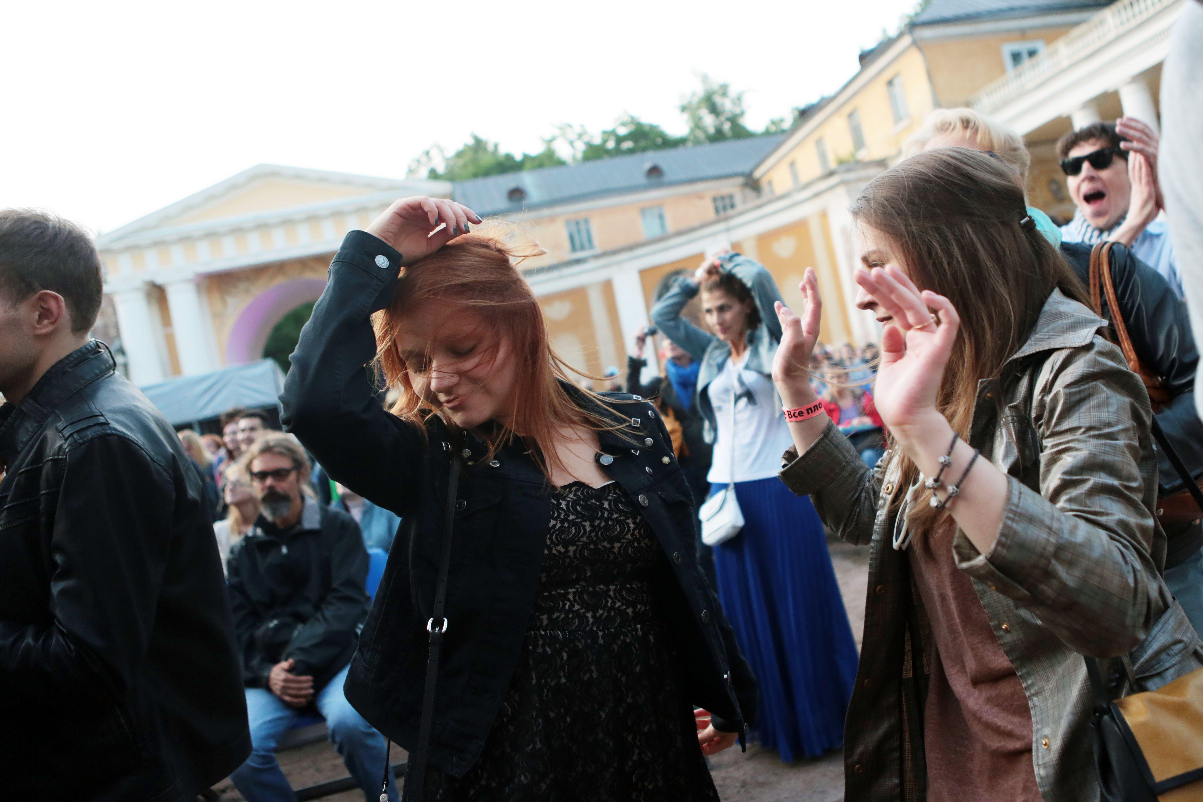 Фестиваль «Дачное Царицыно» споет и станцует на юге Москвы