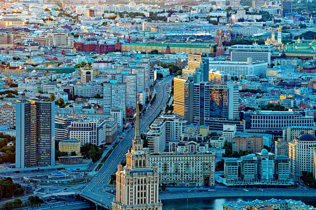"""Фото: Алексей Бок, """"Вечерняя Москва"""""""