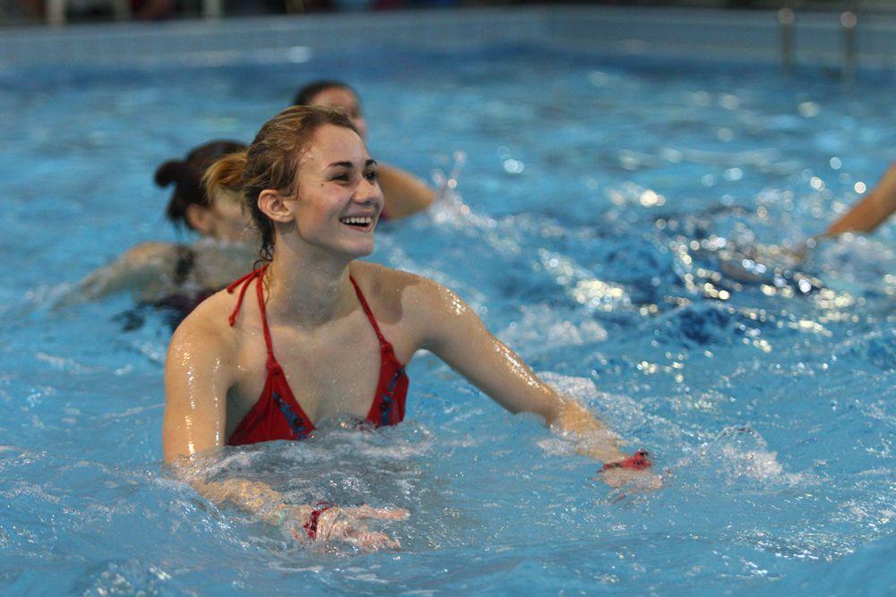 На юго-востоке Москвы построят 50-метровый бассейн