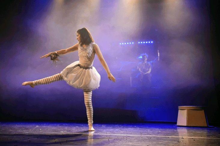 Фестиваль особых театров пройдет в ЗИЛе