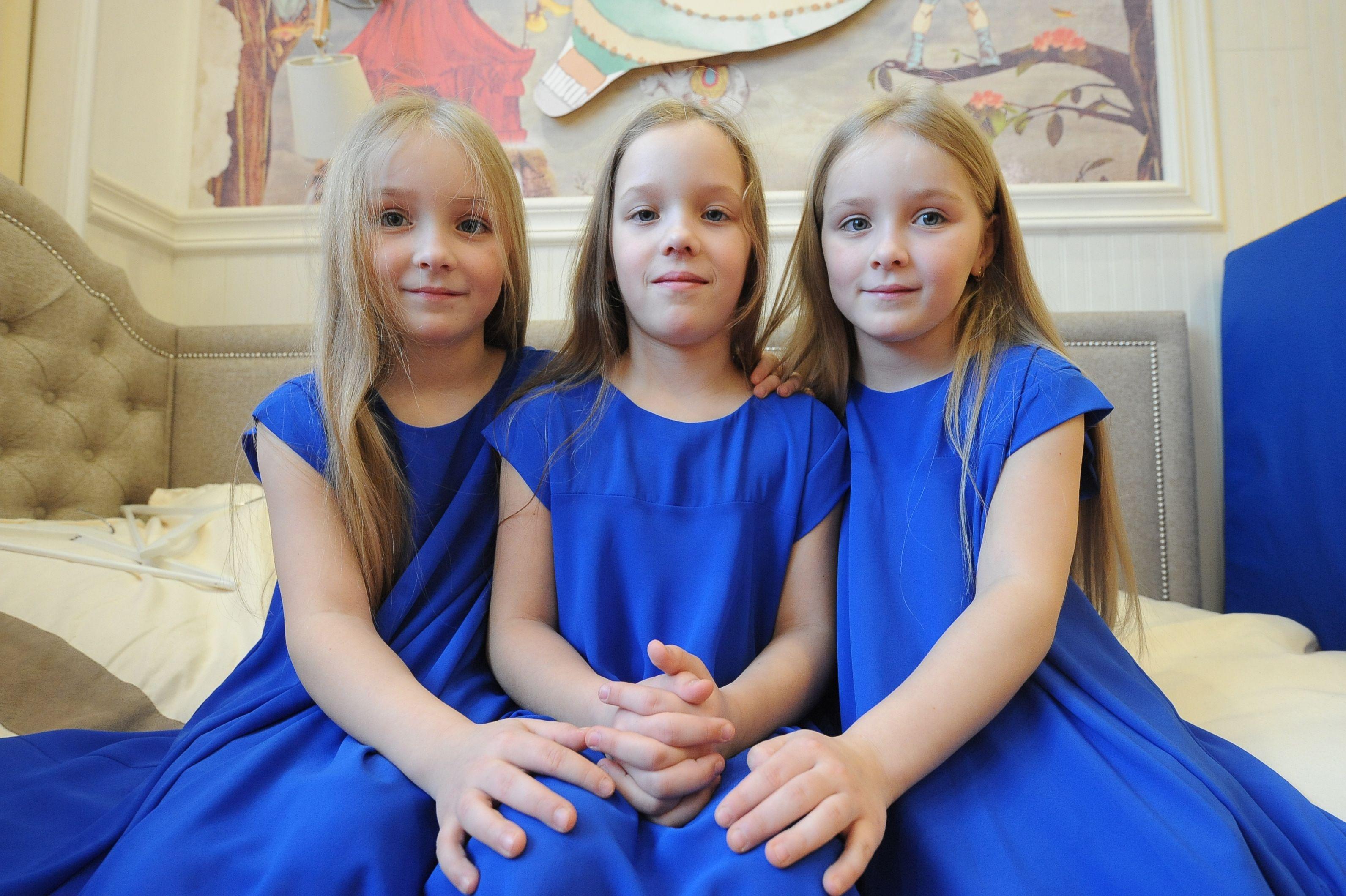 Сайт мэра Москвы собрал блок услуг для семей с детьми